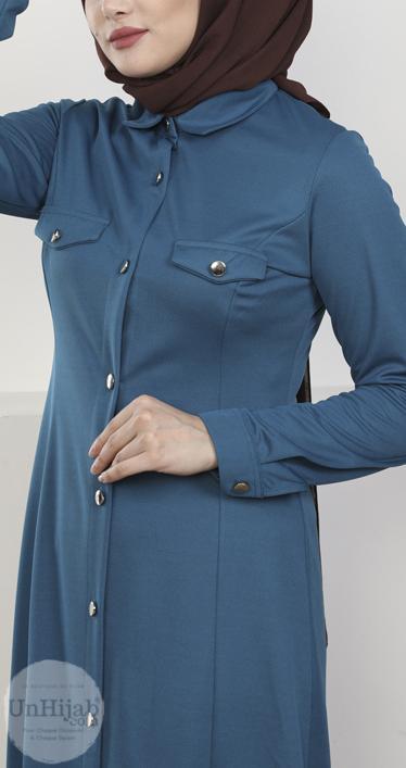 robe.Jersey.bleu 5